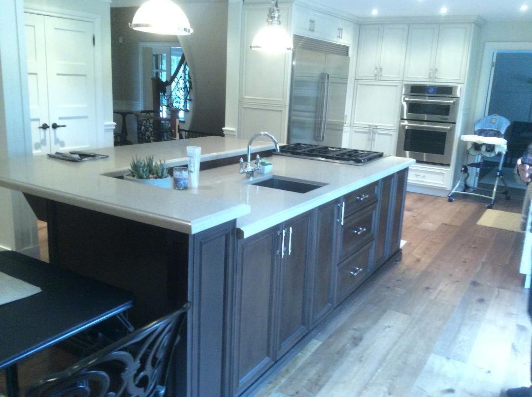 Len Kitchen